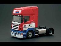 Immagine di Italeri - 1/24 Scania R340  Heisterkamp 3851S