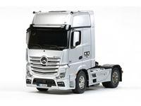 Immagine di Tamiya - Mercedes Benz Actros 1851 Gigaspace 56314