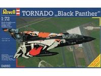 Picture of REVELL 1/72 Tornado Black Panther (1979)