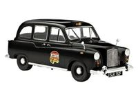 Picture of REVELL 1/24 London Taxi