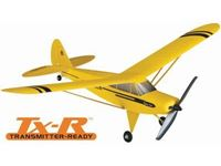 Picture of Micro Super Cub Tx-R