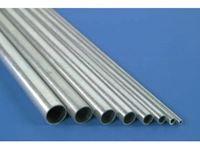 Immagine di Tubetto Alluminio (4x300)mm 3pz