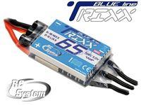 Picture of Trixx Blue Line 65Amp SBEC 5,5V/4A
