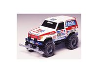 Picture of Tamiya - AUTO TOYOTA LANDCRUISER 90 Jr. 19013