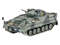 Immagine di Revell - 1:72 Warrior MCV 3128