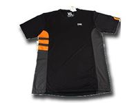 Immagine di Tm power dry t-shirt (nera) l