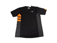 Immagine di Tm power dry t-shirt (nera) m