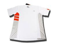 Immagine di Tm power dry t-shirt (bianca) xl
