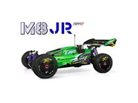 Picture of Team magic m8 jr rtr 1/8 gas buggy