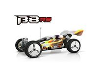 Picture of Team magic b8 rs 1/8 gas buggy arr
