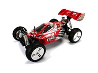 Picture of Team magic b8 er jr rtr 1/8 buggy brushless
