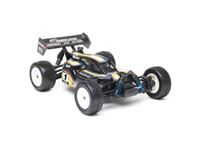 Immagine di Team associated rc18b2 automodello brushless rtr 2.4Ghz AS03020108