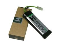 Picture of Hard pacco batterie 7.2V 3300mha nimh stick pack