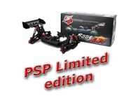 Picture of S-workz s350 bk1 psp limited edition 1/8 off-road gas racing buggy