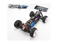 Picture of S-workz s350 be1 2012 1/8 off-road ep racing buggy