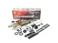 Picture of S-workz s350 kit trasformazione da bk1 a be1 electric 1/8 off-road