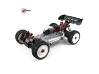 Picture of S-workz s350 bx1 1/8 off-road sport buggy 95% rtr