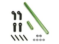 Picture of Venom creeper sterring linkage set green