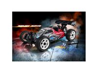 Picture of Xray xb9 1/8 off road nitro 4wd 2013 + kit bracci ant/post