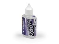 Picture of Xray olio silicone premium 35ml - 700w