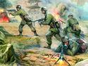 Immagine per la categoria Zvezda Militare 1/72