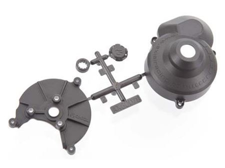 Immagine di TRANS SPUR GEAR COVER