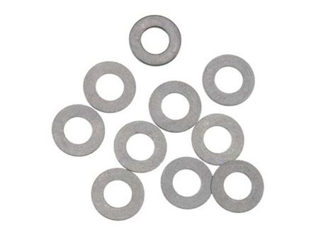 Immagine di WASHER 4X8X1MM (10)