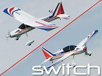 Immagine di Flyzone - SWITCH Tx-R ANYLINK INCLUSO FLZA3302ANY