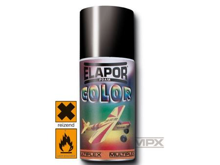 Picture of Multiplex - ELAPOR Color Giallo MP602704