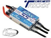 Picture of RCS - Trixx Blue Line 55Amp SBEC 5,5V/4A RCSC0225