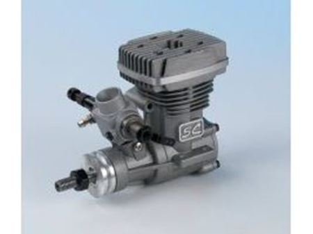 Immagine di Motore Sc Elicottero 36HR-S  5,90 cc 4480195