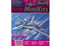 Immagine di Revell Mini  Kit F/A-18 Hornet 6534