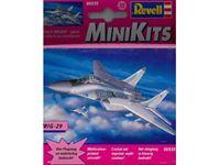Picture of Revell Mini  Kit Mig 29 6535