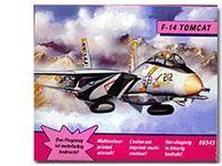 Immagine di Revell Mini  Kit F-14 Tomcat 6545