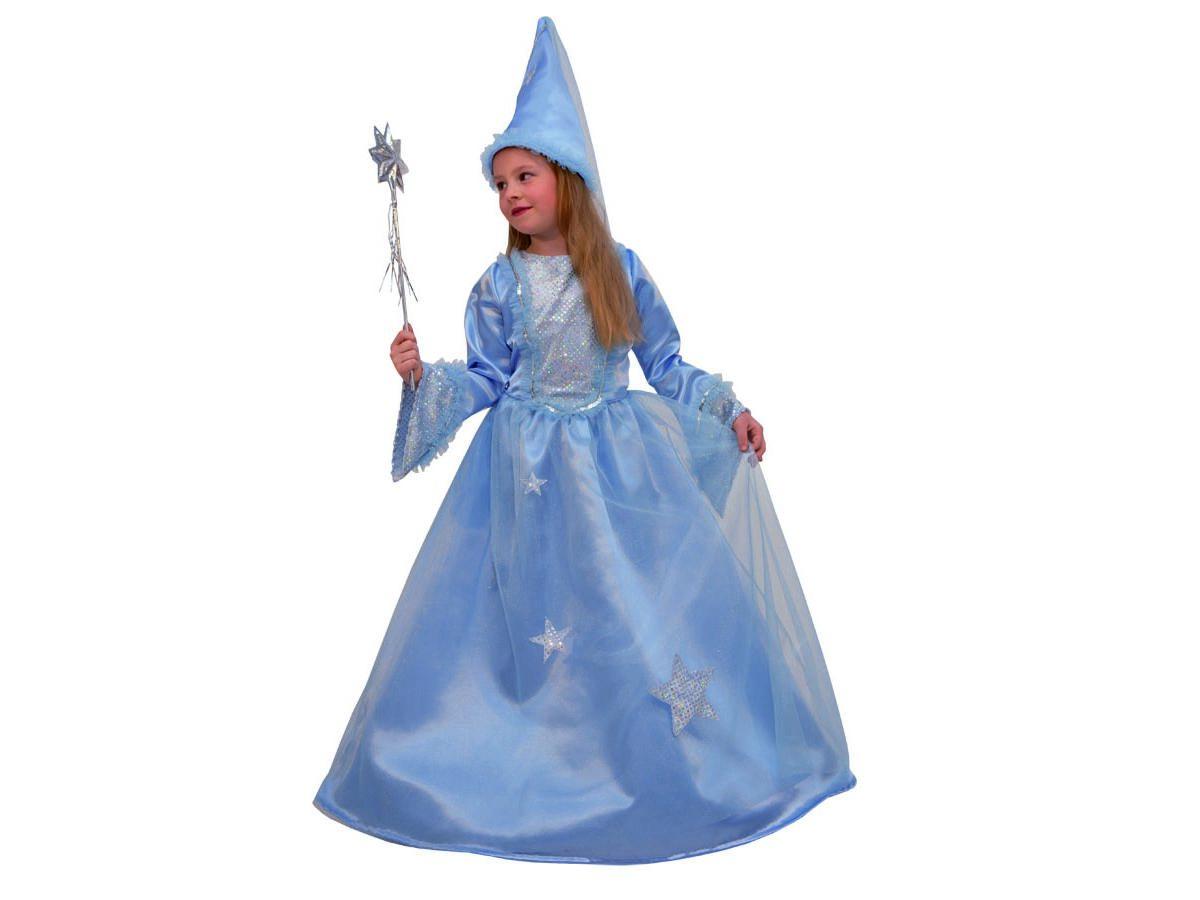 Molto Costume da fatina/principessa per bambina età 3-5  PU52