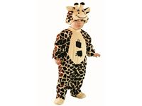 Picture of Costume Giraffa Baby