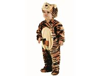 Picture of Costume Tigre Baby