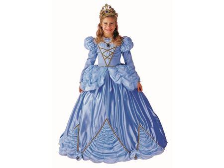 acquista per ufficiale promozione speciale vendita economica Cinderella - Vestito di carnevale Cenerentola