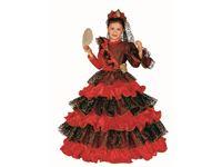Picture of Vestito di Carnevale Spanish Dream