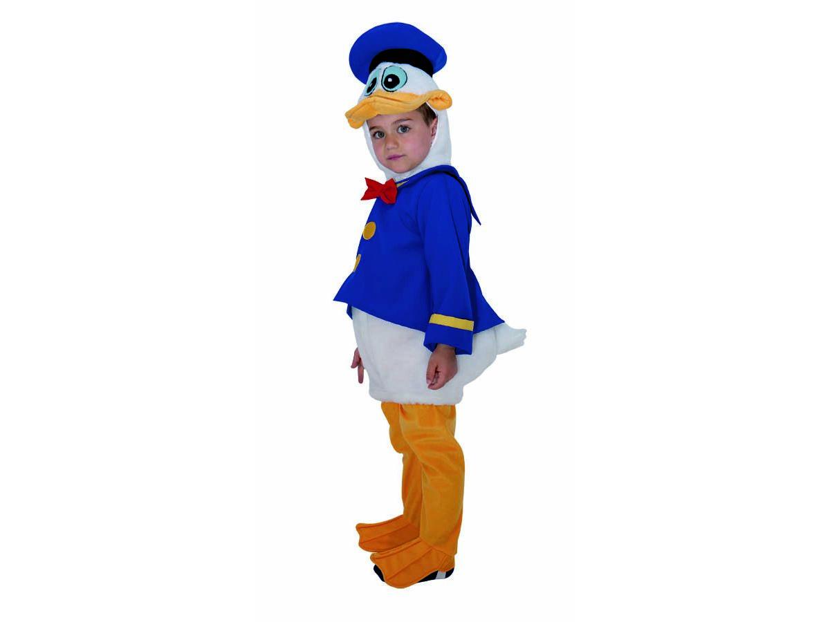 Cucciolotti Paperino Costume Di 52220 Carnevale Linea qn4z6n