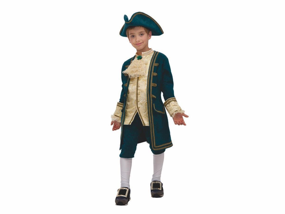 Carnevale 53470 Bambino Vestito Costume Casanova Linea Di RE0qf