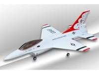 Immagine di ElectriFly by Great Planes - Dynam f16 jET EPP DY8932