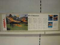 Picture of Robbe PT-17 Stearman slow & Park Flyer 1-3040