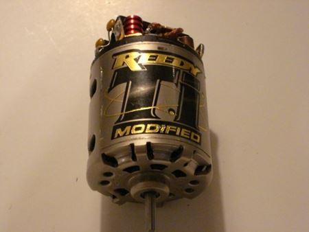 Picture of Motore elettrico Reedy TI 12 double 338