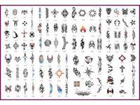 Picture of STENCILBOOK 08-100 disegni formato A4 riutirizzabile