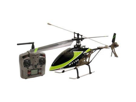 Picture of Elicottero 4 canali 2.4 ghz per principainti 4 canali M1