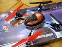 Picture of Quadricottero mini pronto al volo ARF 2.4ghx mode1 v929