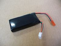 Picture of Batteria LIPO 1500 Mah 7,4 Volt 2S  20C con connettore