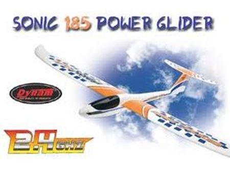 Picture of Dynam Sonic motoaliante 1,85 metri Mode 1