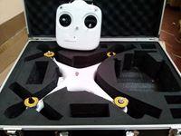 Immagine di Valigia per multirotore dji 450 e phantom senza carello
